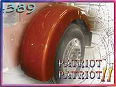 Patriot Fenders