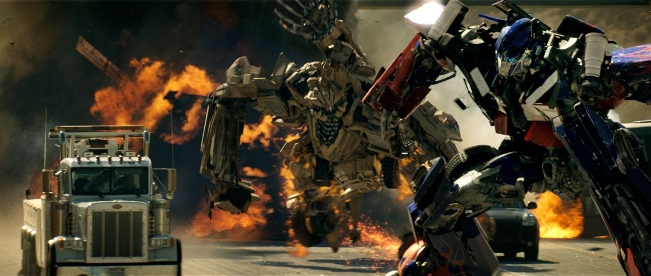 Transformers Movie Wallpapers 8
